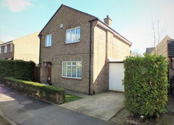 Thumbnail 4 bed detached house for sale in The Paddocks, Yarnton, Kidlington