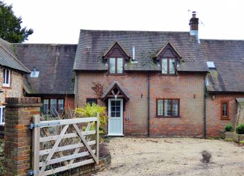 Thumbnail 3 bed cottage to rent in Dunsmore, Aylesbury