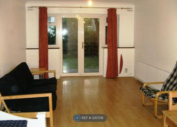 Thumbnail 2 bed terraced house to rent in Mansfield Road, Ilford