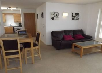 Thumbnail 1 bed flat to rent in Morton Works, West Street