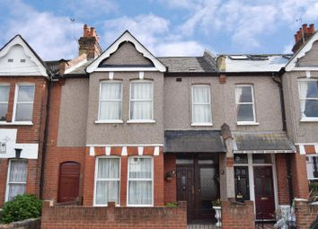 Thumbnail 3 bed maisonette for sale in Courtney Road, Colliers Wood, London