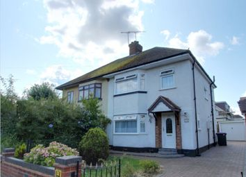 Thumbnail Semi-detached house for sale in London Road, Rayleigh