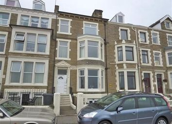 Thumbnail 2 bed flat for sale in Sandylands Promenade Flat 4, Morecambe