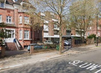 Thumbnail Property to rent in Fitzjohns Avenue, London