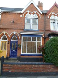 Thumbnail 3 bed terraced house to rent in Edwards Road, Erdington, Birmingham