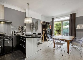 Thumbnail 5 bed property for sale in Moyser Road, Furzedown, London