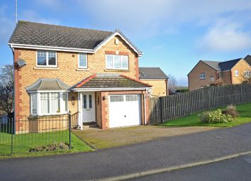 Thumbnail 4 bed detached house for sale in Clarke Hall Road, Stanley, Wakefield