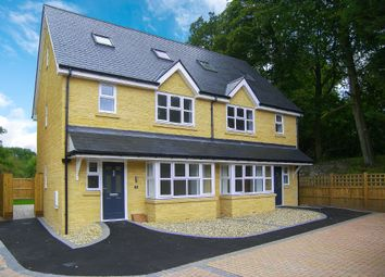 Thumbnail 3 bed semi-detached house for sale in Westwells Road, Neston, Corsham