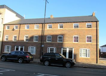 Thumbnail 2 bed flat to rent in Bennetthorpe Road, Doncaster