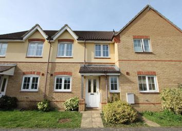 Thumbnail 3 bedroom terraced house to rent in Thistle Drive, Hatfield