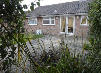 Thumbnail 3 bed detached bungalow to rent in Queens Field East, Bognor Regis