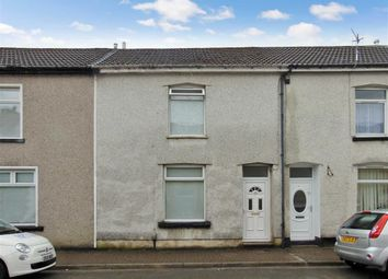 Thumbnail 2 bed terraced house for sale in Landraw Road, Pontypridd