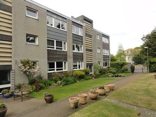 Thumbnail 1 bed flat for sale in Cramond Green, Cramond/Edinburgh