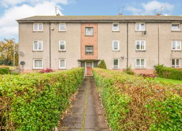 Thumbnail 2 bed flat for sale in Gillespie Crescent, Aberdeen