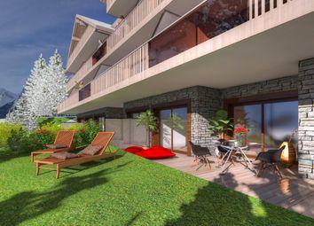 Thumbnail 3 bed apartment for sale in Arâches-La-Frasse, Cluses, Bonneville, Haute-Savoie, Rhône-Alpes, France