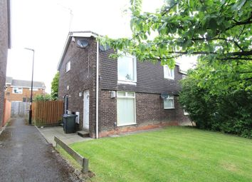 Thumbnail 2 bed flat to rent in Tudor Walk, Kingston Park