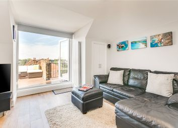 Thumbnail 2 bed flat for sale in Upper Richmond Road West, Mortlake, London