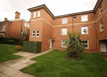 Thumbnail 2 bed flat for sale in Uplands Road, Darlington