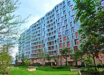 Thumbnail 3 bed flat to rent in Ossel Court, 13 Telegraph Avenue, London
