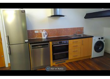 Thumbnail 1 bed flat to rent in Nancroft Mount, Leeds