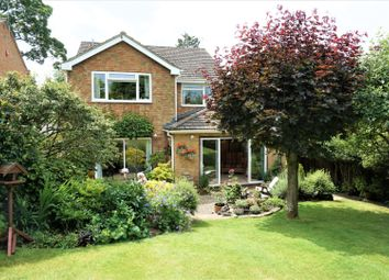 4 bed detached house for sale in Brookfield Close, Tring HP23