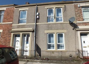 Thumbnail 3 bedroom flat for sale in Beaconsfield Street, Newcastle Upon Tyne