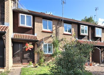 1 bed maisonette for sale in Willowmead Close, Horsell, Woking GU21