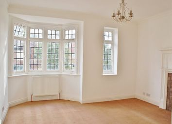 Thumbnail 3 bedroom flat to rent in Woodstock Road, London
