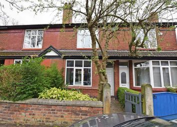 Thumbnail 2 bed terraced house for sale in Winifred Road, Didsbury, Manchester