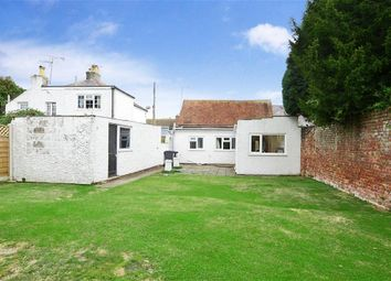 Thumbnail 2 bed detached house for sale in The Street, Sholden, Deal, Kent
