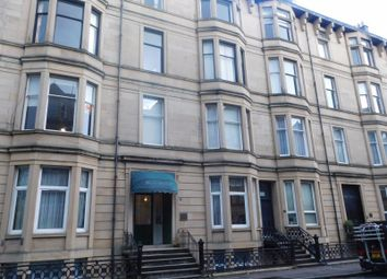 Thumbnail 5 bedroom flat to rent in Bentinck Street, Kelvingrove, Glasgow