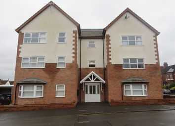 2 bed flat for sale in Park Court, Park Road, Rugby CV21