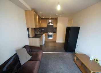Thumbnail 2 bedroom flat for sale in David Road, Coventry