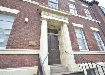 Thumbnail Studio for sale in Jameson House, 15-17 John Street, Sunderland