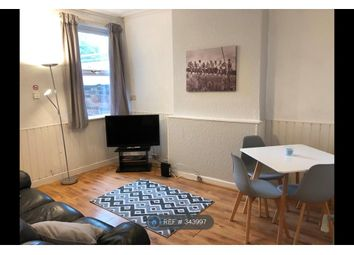 Thumbnail 5 bed end terrace house to rent in Watford Street, Stoke-On-Trent