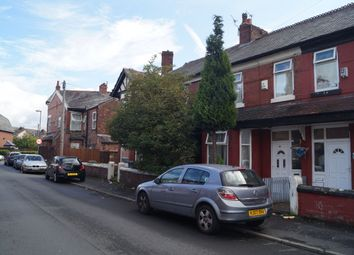 Thumbnail 3 bed terraced house for sale in Marley Road, Levenshulme