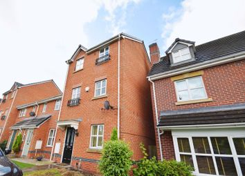 Thumbnail 4 bed terraced house to rent in Moorefields View, Norton, Stoke-On-Trent