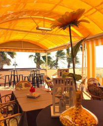 Thumbnail Restaurant/cafe for sale in Lovely Bistro With Stunning Views Of The Beach And Sea In A Very, Spain
