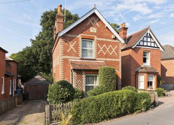 Thumbnail 3 bed detached house for sale in Lower Village Road, Ascot