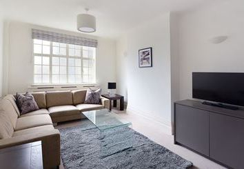 Thumbnail 5 bed flat to rent in 143 Park Road, St John's Wood, London