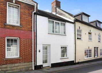 Thumbnail 2 bedroom terraced house to rent in Lyme Street, Axminster, Devon