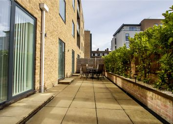 Thumbnail 2 bed flat for sale in Belgravia Mansions, Frimley Road, Camberley
