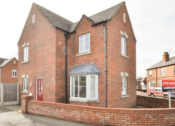 Thumbnail 3 bed property for sale in Church Road, Astwood Bank, Redditch