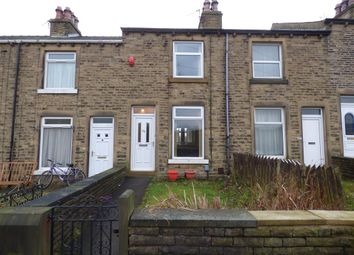 Thumbnail 2 bed terraced house to rent in Sunningdale Road, Huddersfield