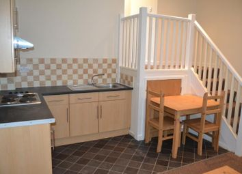 Thumbnail 1 bed flat to rent in 251-253, Penarth Road, Grangetown, Cardiff, South Wales