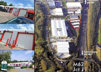 Thumbnail Light industrial to let in Unit 14, Prestwood Court, Leacroft Road, Birchwood, Warrington, Cheshire