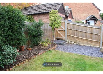Thumbnail 1 bed semi-detached house to rent in Burdock Close, Burghfield Common, Reading