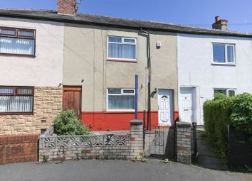 Thumbnail 2 bed terraced house for sale in Holborn Avenue, Poolstock, Wigan