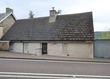 Thumbnail 2 bedroom detached bungalow for sale in Pier Cottage Invermoriston, Inverness