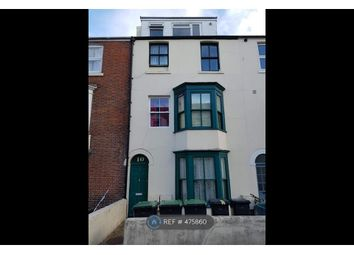 Thumbnail 2 bed flat to rent in Turton Street, Weymouth
